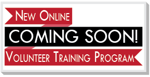 Volunteer Training Program